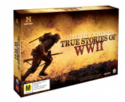 True Stories Of WWII Gift Set [DVD_Movies] [Region 4]
