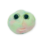 Plush Microbe: Stem Cell