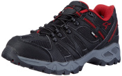 KangaROOS Unisex - Children Grit Sports Shoes - Hiking 11033/334