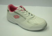 Girls' tennis shoes Lotto N1305