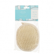 MISTIK SPA Sisal Face and Body Pad