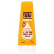 Original Source Skin Quench Peach & Apricot Oil Moisturising Shower 250ml