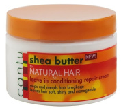 Cantu Shea Butter Natural Leave-In Conditioning Repair Cream 355 ml