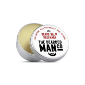 Beard Balm Rosemary 30g Moisturising Conditioning Nourishing 100% Natural
