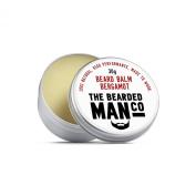 Beard Balm Bergamot 30g