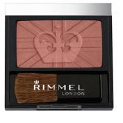Rimmel Lasting Finish Soft Colour Blush 190 Coral