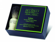 Piccadilly Lime Shaving Gift Set