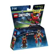 LEGO Dimensions Fun Pack Ninjago Nya