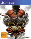 Capcom STREET FIGHTER V for PS4 Pre-order Releases 16/Feb/2016