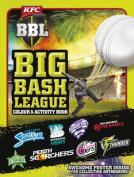 Big Bash League Colour & Activity Book