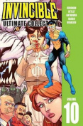 Invincible Ultimate Collection, Volume 10