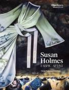 Susan Holmes Fabric Artist