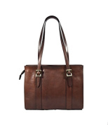 Cristina Rui - Leather Woman Bag