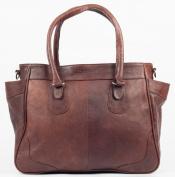 Handbag leather designer handbag
