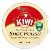Kiwi Shoe Polish Neutral (50ml) - Pack of 2