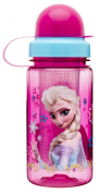 Zak! Designs Infuser Water Bottle with Elsa from Frozen, 460ml