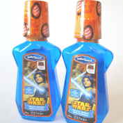 Smile Guard Star Wars Fruity Berry Mouthwash 237 ml