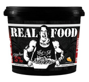 RICH PIANA 5% NUTRITION Real Food, Sweet Potatoe Pie - 1800 grammes FREE UK DELIVERY