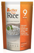 . Noodles Organic Gluten Free Rice shapes 385g