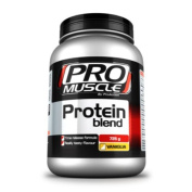 PROMUSCLE Protein Blend 725 g Vanilla