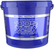 100% Whey Protein 11 lbs