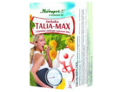 HERBAPOL - TALIA MAX with Garcinia cambogia - 20 sachets - The tea helps maintain shapely and slender body for a long time, without the yo-yo effect.