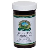 Kelp & Hops Combination (100)
