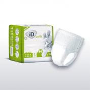 ID Pants Super Large - Carton - 8 Packs of 14