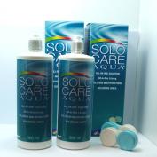 Solocare Aqua Twinbox