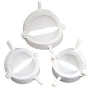 Set of 3 Dumpling Moulds