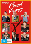 The Casual Vacancy [Region 4]