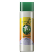 Bio Aloe Vera Face and Body Sun Lotion SPF 30 UVA/UVB Sunscreen