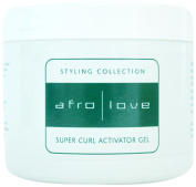 American Dream Afro Love Super Curl Activator Gel 250g