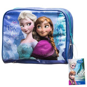 Disney Frozen Elsa & Anna Wash Bag