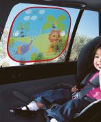 Mamas & Papas Babyplay Printed Sunshade