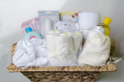 Newborn Gift Basket Hamper