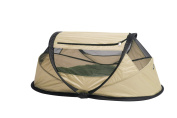 Travel Cot Babybox (Khaki)