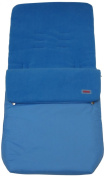 Babyco Footmuff (Blue)