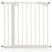 Safetots Wide Walkthrough Baby Safety Stair Gate All Widths