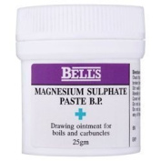 Bell's Magnesium Sulphate Paste B.P. 50gm