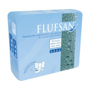 Flufsan Night Large Adult Nappies x 15