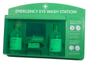 Cederroth Eyewash Station