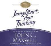Jumpstart Your Thinking [Audio]
