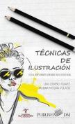 Tecnicas de Ilustracion [Spanish]