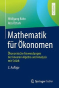 Mathematik Fur Okonomen [GER]