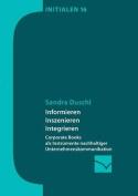 Informieren, Inszenieren, Integrieren [GER]