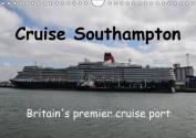 Cruise Southampton 2016