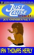 Jcu Omnibus Volume 1