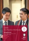 CIMA Management E2, F2 & P2 Integrated Case Study