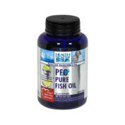 Health From the Sun /Arkopharma Pfo (Pure Fish Oil), 90 Softgels